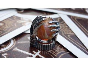 Křišťálová koule- Oracle