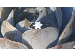 jasná hvězda- Bright star