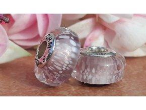 Růžové želé- Rose Jelly