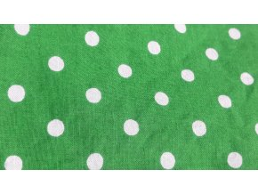 šátek zelený
