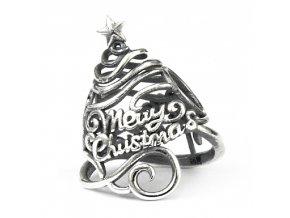MERRY CHRISTMAS TREE S201105