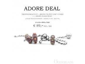 adore deal