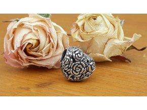Srdce z růží - Rose Heart Moress