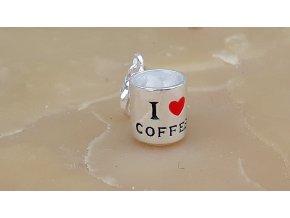 Miluju kávu