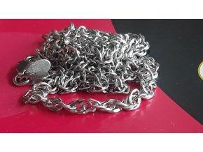 Ozdobný náhrdelník 55 cm