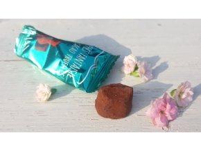 Kakaový lanýž Mathez perlivý
