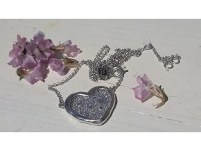 Vedeno srdcem - GUIDED BY HEART NECKLACE
