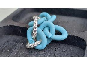 Copánek - foxtail chain S