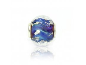 OCEAN WORLD PETITE EARTHBEAD SNOW FRACTAL SKU PGD170494