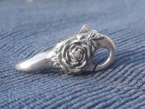 karabinka růže