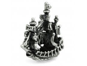 ohm aax040.jpg pirata caraibi nave ohm beads silver pandora trollbeads limit edition