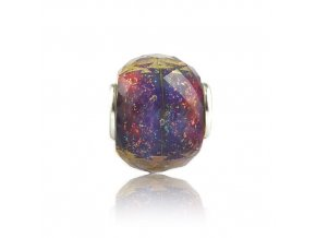 Violet Stardust World Petite Fractal PGC180508