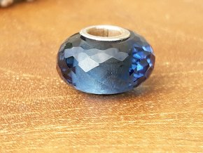 kyanite blue quartz