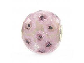 Old Pink Flower World Fractal G180807