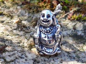 Šťastný Buddha