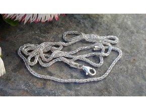 náhrdelník 60 cm