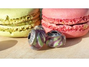Makronky- Macarons True beadz