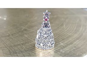 Vánoční stromek- Little Christmas Tree