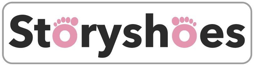 Dětská obuv Storyshoes
