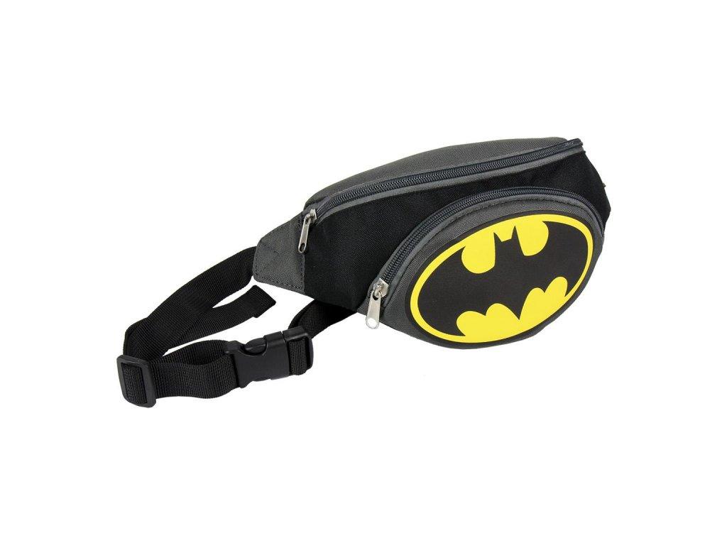 Ledvinka Batman   2100002635   Černá