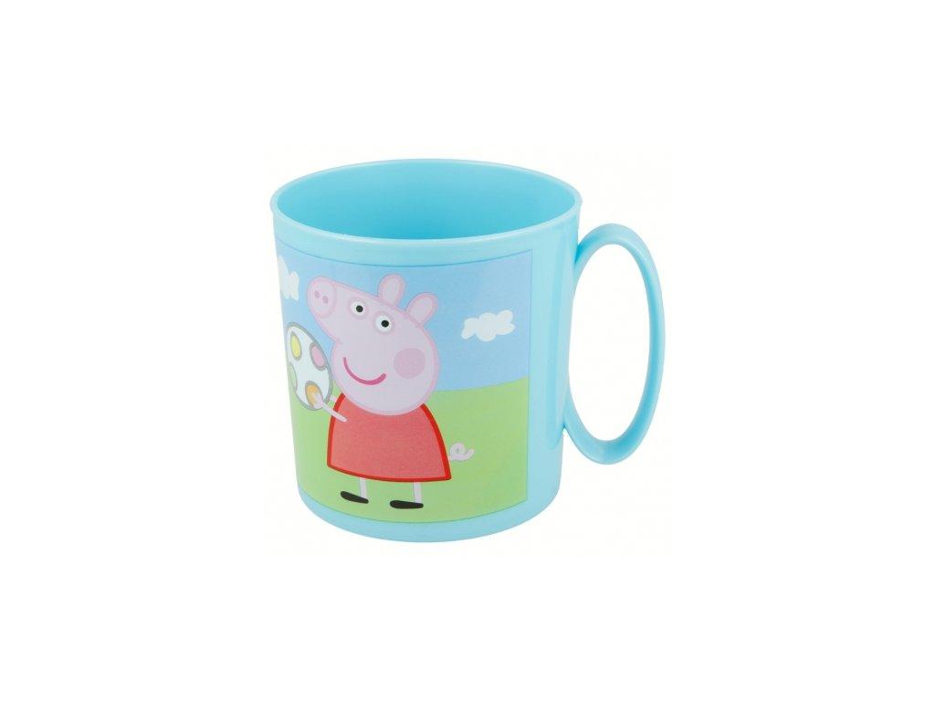 micro mug 350 ml peppa pig
