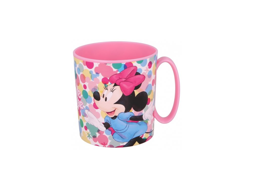 micro mug 350 ml minnie feel good
