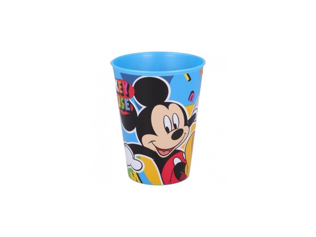 easy tumbler 260 ml mickey cool summer