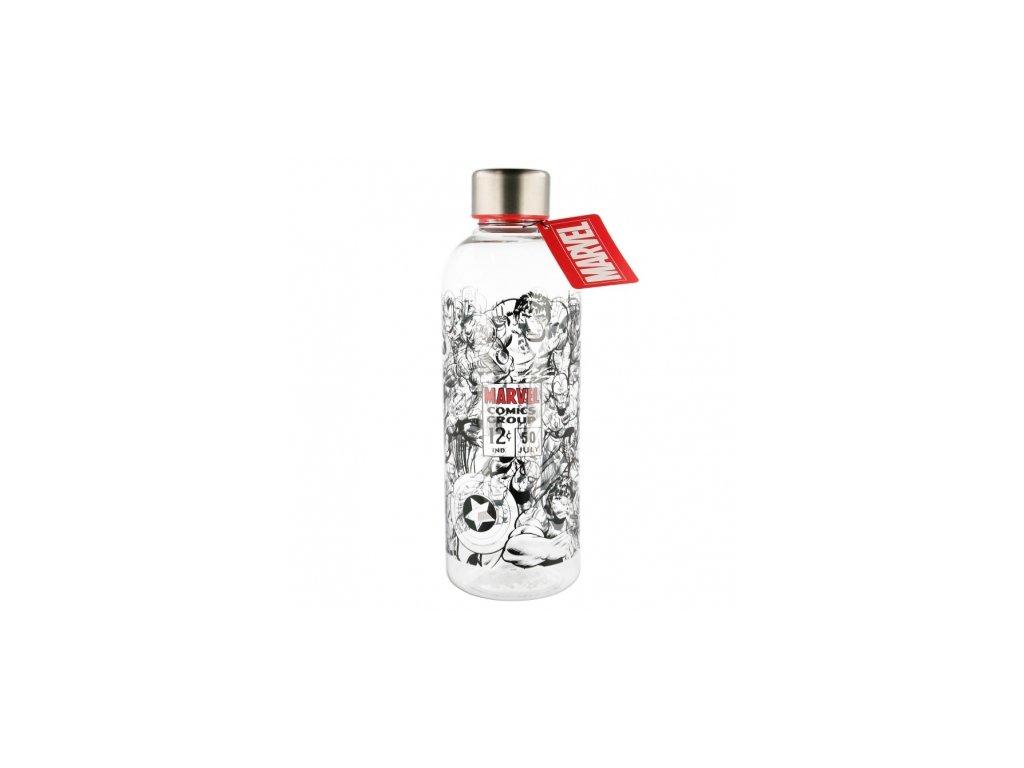 hydro bottle 850 ml marvel