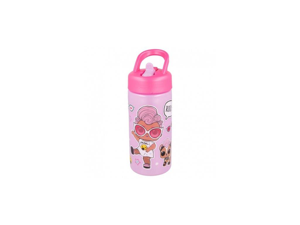 playground sipper bottle 410 ml lol together4eva (4)