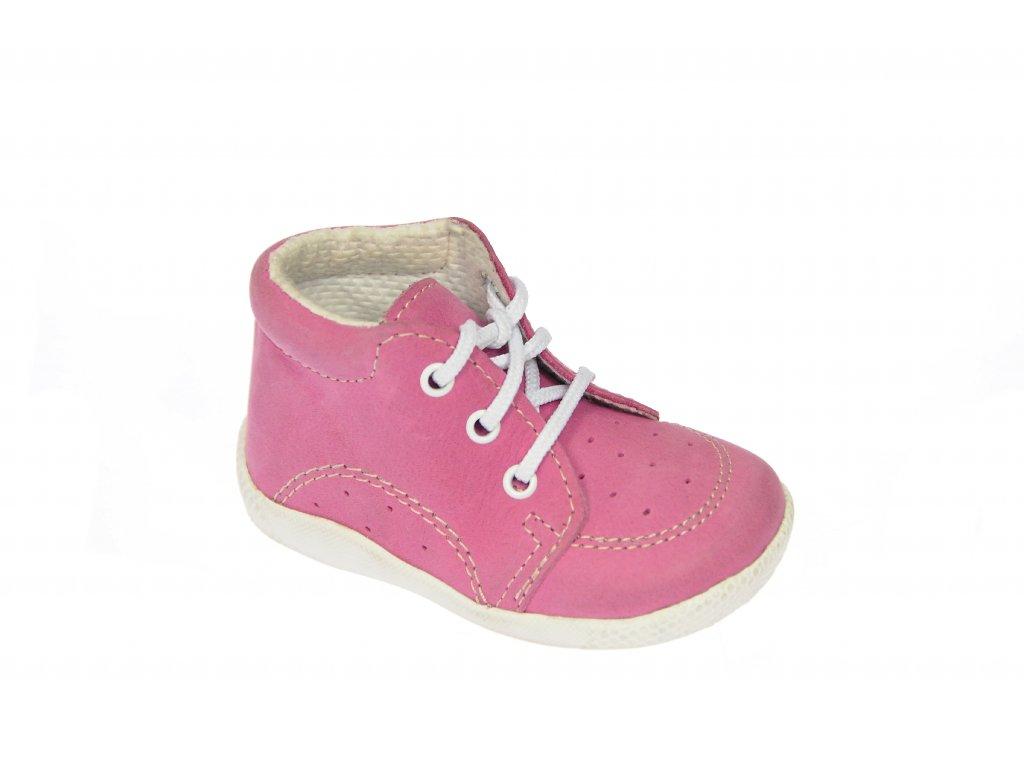 boots4u 014capačky růžové