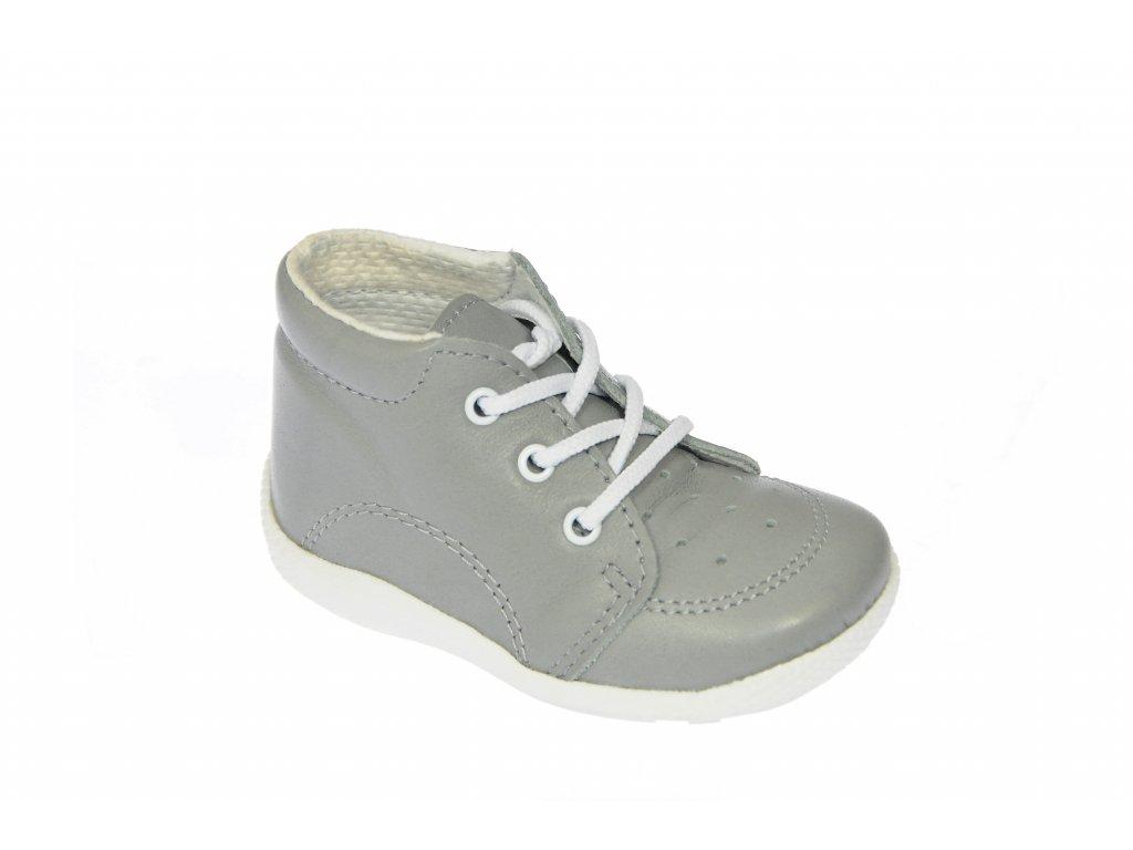 boots4u 014capačky šedá