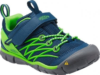 KEEN Chandler blue