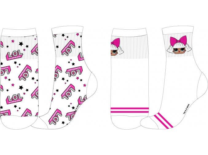 Ponožky LOL | 52 34 152 | SPORT