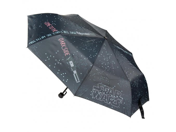 Deštník Star Wars | 2400000505 | Černý