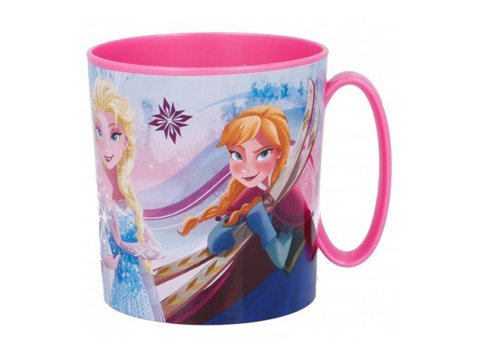 micro mug 350 ml frozen iridescent aqua