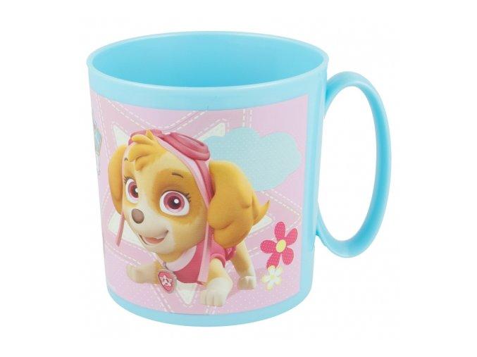 micro mug 350 ml paw patrol girls (1)