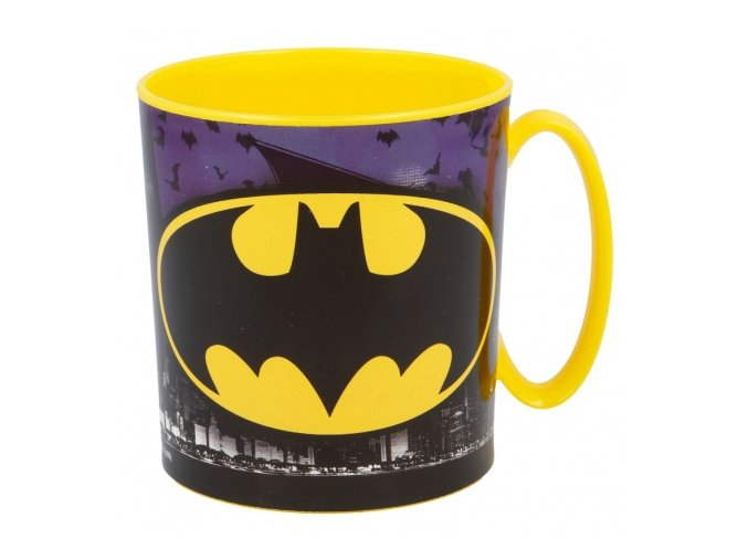 micro mug 350 ml batman symbol