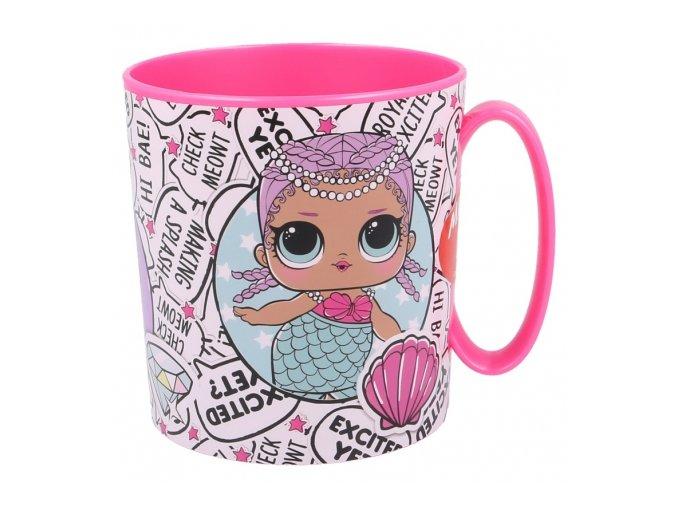 micro mug 350 ml lol surprise rock on (1)