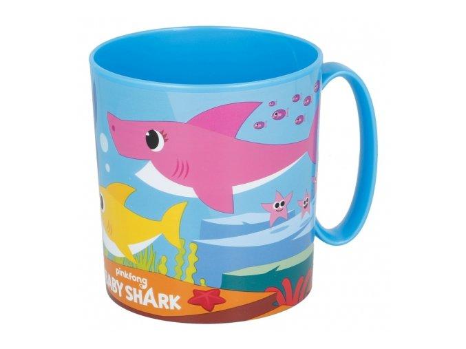 micro mug baby shark