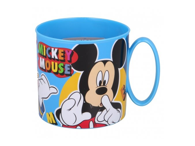 easy micro mug 265 ml mickey cool summer