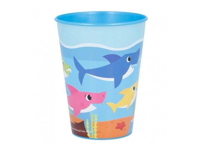 easy tumbler 260 ml baby shark