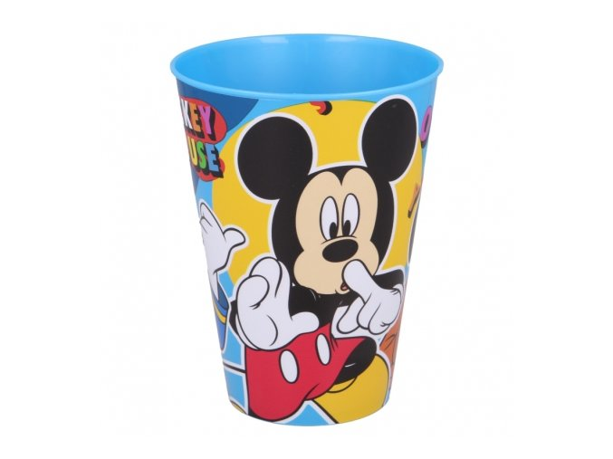 easy tumbler 430 ml mickey cool summer