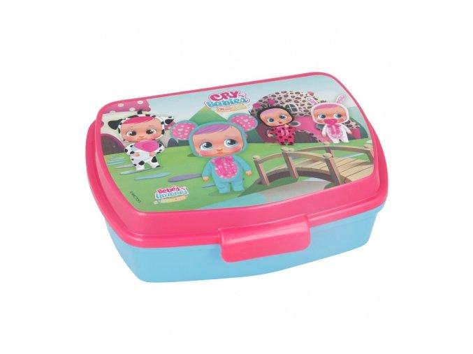 funny sandwich box cry babies