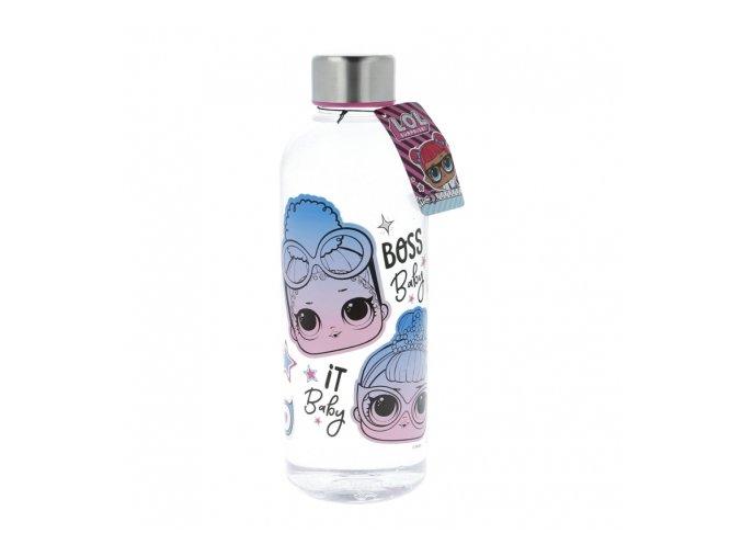 hydro bottle 850 ml lol surprise glam