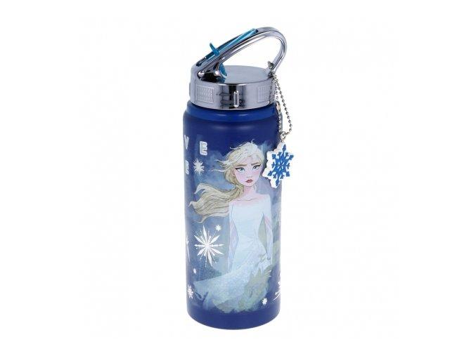 fashion sport aluminium bottle 710 ml frozen ice queen