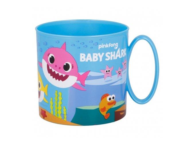 easy micro mug baby shark