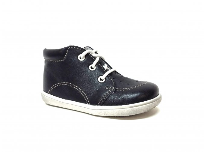 Boots4u 015 Flag | Tmavě modré