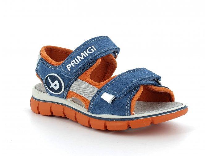 Primigi 7398011 | Modro-oranžové