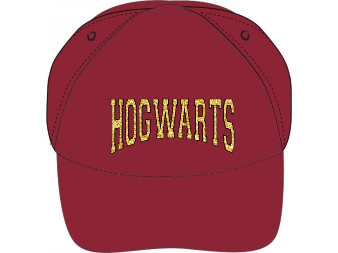 Kšiltovka Harry Potter | 52 39 188 | Hnědá