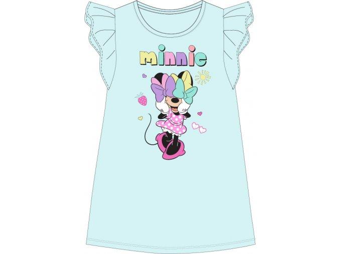 Noční košile Minnie | MF 52 04 8309 | Modrá